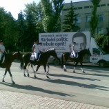 Publicitate Mobila Electorala